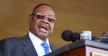 Predsjednik je naredio da se zaustavi kampanja podizanja svijesti o koronavirusu
