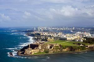 بورتوريكو تحث السياح على الجزيرة على الامتثال للإغلاق