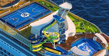 يجعل Royal Caribbean Cruises الإلغاء أمرًا سهلاً ومجانيًا