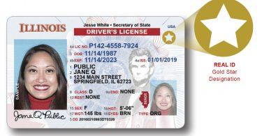 Industria de viajes de EE. UU .: Puede necesitar una extensión REAL ID más larga