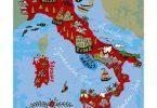 意大利全境现已成为受保护的红色区域