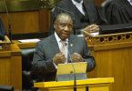 Južna Afrika zaključat će se na 3 tjedna: što to znači