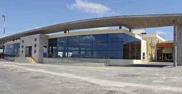 COVID-19 : 카보 베르데 항공이 살에서 워싱턴까지 비행 중단