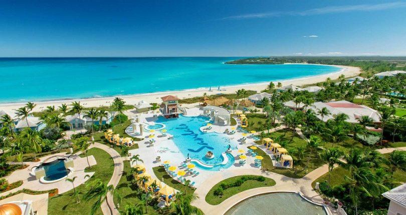 All-inclusive resorty mohou být právě teď tím nejlepším řešením pro dovolenou