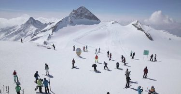 Ski season finishes early in Austria on Sunday