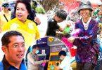 تایلند سال نو گردشگری را به خود اختصاص می دهد