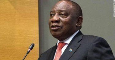 COVID-19: L'état de catastrophe en Afrique du Sud signifie pas d'alcool et quoi d'autre?