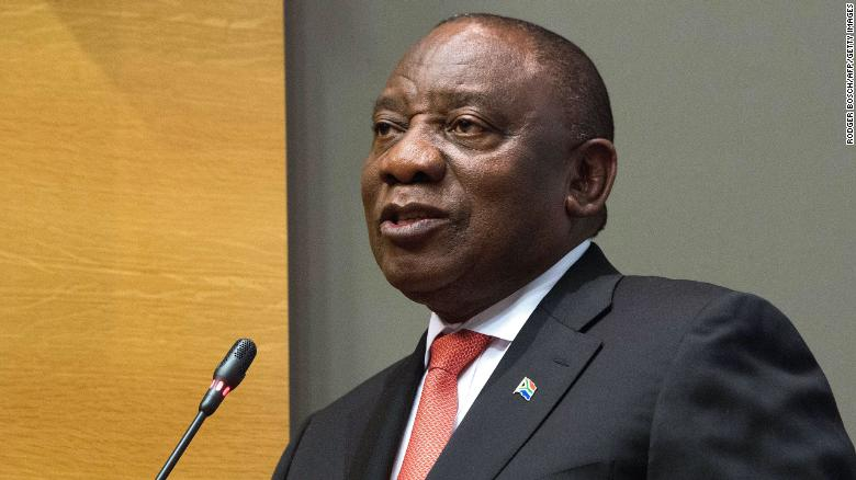 COVID-19: کشور فاجعه آفریقای جنوبی یعنی عدم الکل و چه چیز دیگری؟