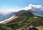 St. Kitts & Nevis Melawan Virus Corona COVID-19