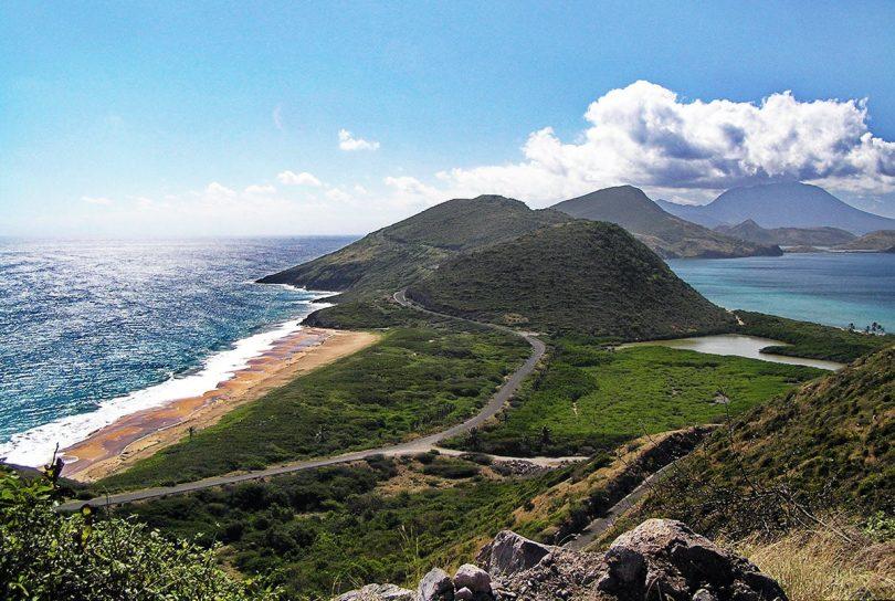 St. Kitts & Nevis Fighting Back Against Coronavirus Covid-19