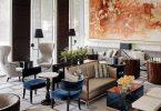 The St. Regis San Francisco presenta habitaciones para huéspedes, espacios para reuniones y eventos de nuevo diseño