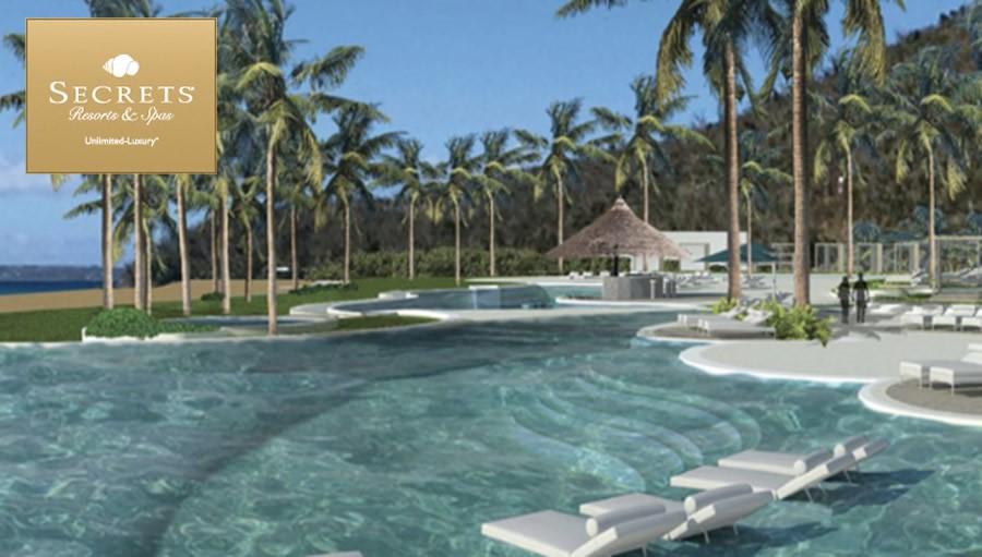 SMART 2020 wurdt hoste troch Secrets Saint Martin Resort & Spa