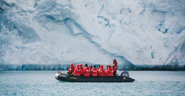 Какво прави Свалбард най-добрата първа полярна дестинация