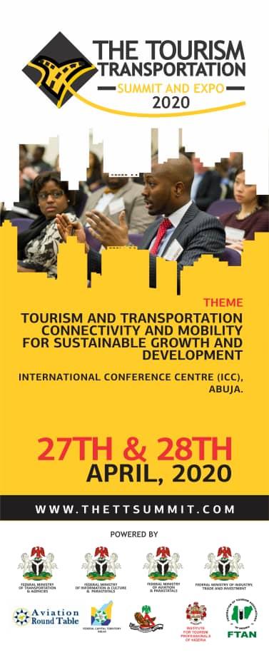 नाइजीरिया पर्यटन और परिवहन शिखर सम्मेलन: मौत की घटना?