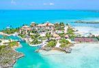 तुर्क और कैकोस द्वीप पर्यटन COVID-19 की तैयारी करते हैं
