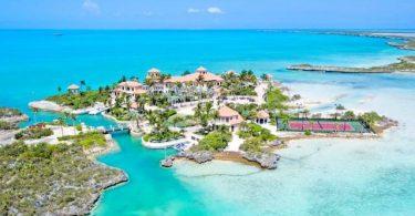 Turistika na ostrovech Turks a Caicos se připravuje na COVID-19