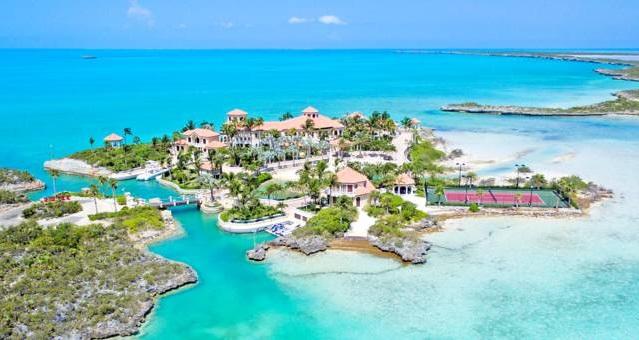 Turizam na otocima Turks i Caicos priprema se za COVID-19