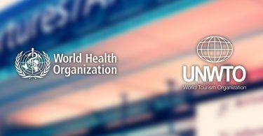 UNWTO leder høj delegation i WHOs hovedkvarter på COVID-19