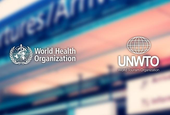 UNWTO liedt hege delegaasje by WHO haadkertier op COVID-19