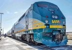 VIA Rail Sets Up Emergency Measures for COVID-19