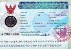 Thajsko ruší vízum při příjezdu pro národnosti z 18 zemí