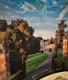 Elegantni ste i sofisticirani? Nalijte Bordeaux u svoju čašu!