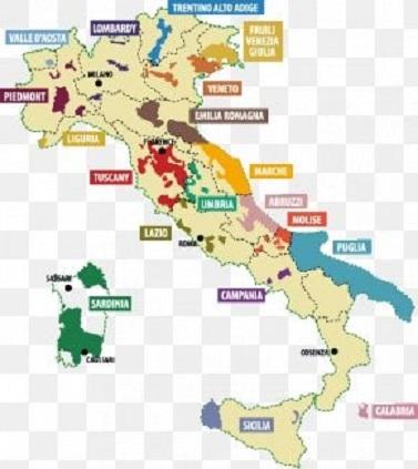Lugana, Italie: des vins qui attendent dans les ailes
