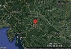 كرواتيا: زلزال بقوة 6.0 درجات يضرب مدينة زغرب