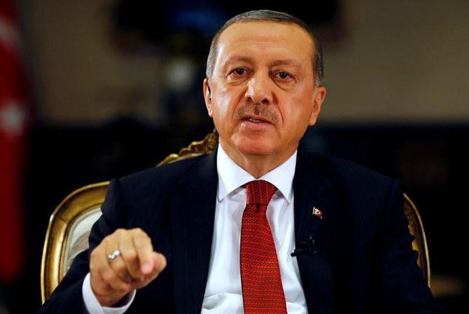 Erdogan mengurung 31 bandar Turki, menempatkan remaja dalam karantina
