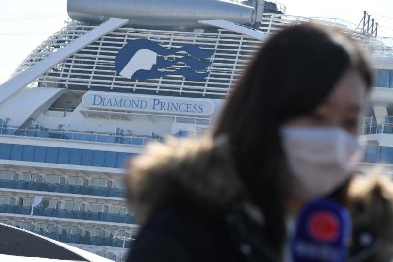 Princess Cruises canceling all voyages through June 30, 2020