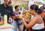 Nevis utsetter 2020 Mango & Food Festival