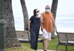 Honolulu Mayor mandates face masks in public for Oahu residents