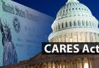 شرکت هواپیمایی یونایتد طبق قانون CARES انتظار 5 میلیارد دلار از دولت فدرال را دارد