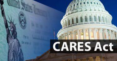 यूनाइटेड एयरलाइंस को CARES अधिनियम के तहत संघीय सरकार से $ 5 बिलियन की उम्मीद है