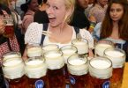 Ministerpræsident for Bayern: Årets Oktoberfest 'usandsynligt'