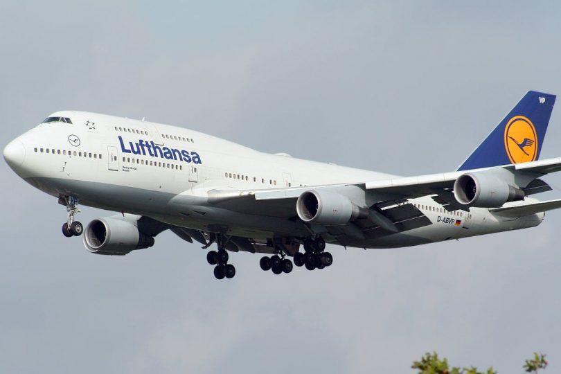 Lufthansa extends repatriation flight schedule until 17 May