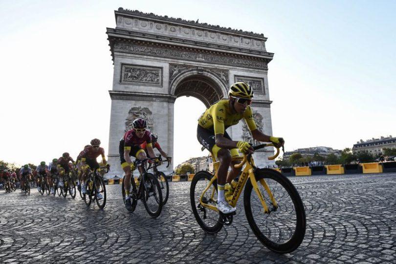 'No hay más remedio' que cancelar: el Tour de Francia sería un desastre, advierte un experto