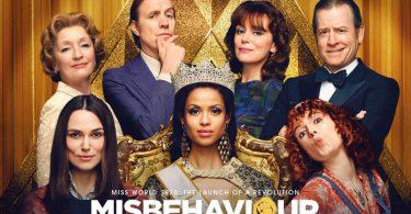 Misbehaviour' movie goes digital