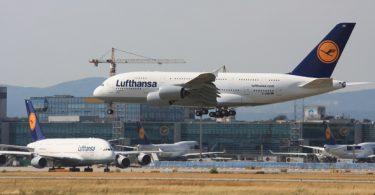 گروه لوفت هانزا برنامه پرواز بازگشت به کشور را تقریباً کامل می کند