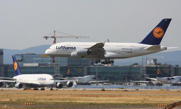 Lufthansa Group almost completes repatriation flight program