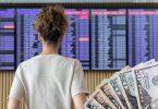 Fluggesellschaften sollten für stornierte Flüge eine Rückerstattung in bar gewähren, NICHT für Gutscheine