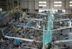 Boeing- ը կվերսկսի Puget Sound օդի արտադրությունը «փուլային մոտեցմամբ»