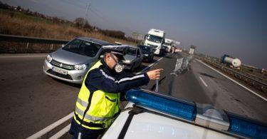 Bulgariens hovedstad går i spærring midt i en stigning i COVID-19-infektioner