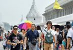 China set to lead Thailand's tourism recovery from August