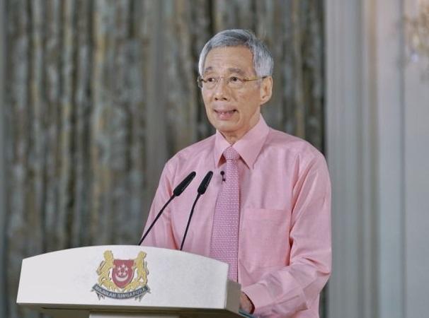 Singapore wreidet COVID-19 'lockut breaker' ôfsluting oant juny út