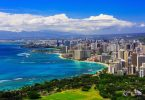 Hawaii air quality ranked one of the cleanest in USA