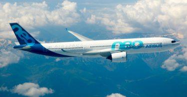 "EU regulators certify Airbus A330-800 for ""beyond 180 minutes"" ETOPS"