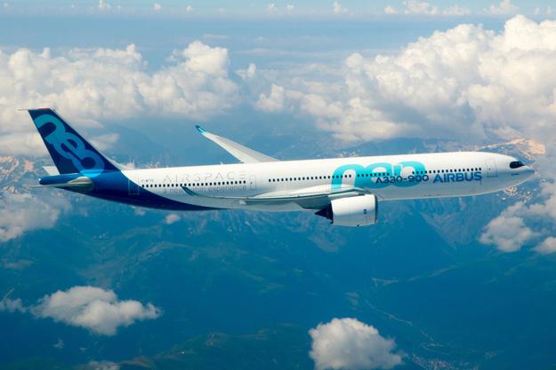EUの規制当局は、エアバスA330-800を「180分を超えて」ETOPSとして認定しています