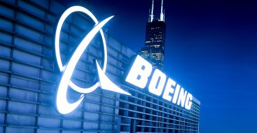 Boeing dia nanambara ny fanovana mahery vaika sy ny fitarihana mpitarika