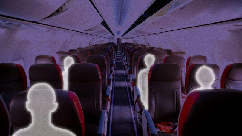IATA: Poptávka cestujících v letecké dopravě se vrhá na cestovní omezení COVID-19